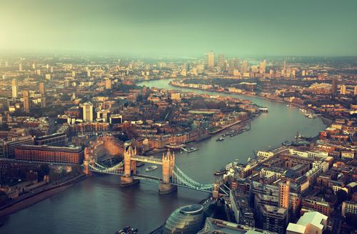 Imagen de Londres, Capital Mundial del Blanqueo de Capitales