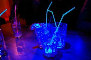 Unas copas en un bar de ocio nocturno, sector que esconde operaciones de blanqueo de capitales