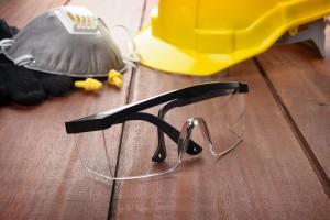 Los elementos de seguridad son un básico en algunos trabajos para la prevención de riesgos laborales