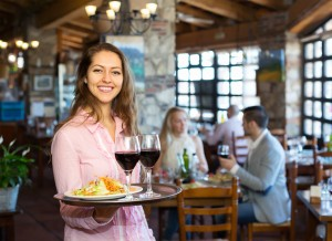 El sector de la hostelería es un sector que necesita formación en prevención de riesgos laborales
