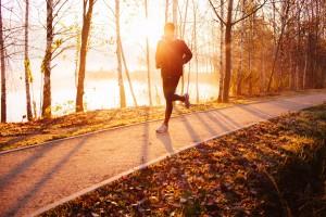 Realizar ejercicio físico es fundamental para la prevención de riesgos laborales