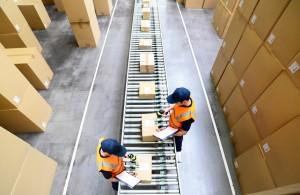 Prevención de Riesgos Laborales en empresas de mensajería