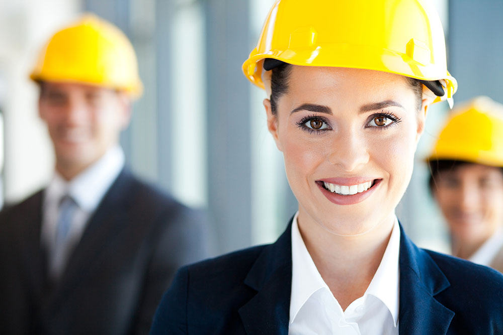La Administración se interesa en la prevención de riesgos laborales