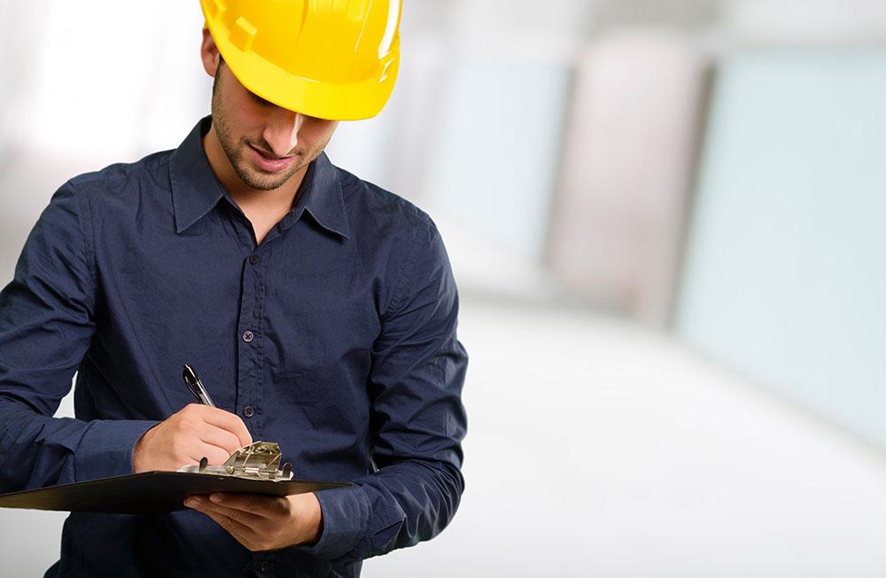 Técnico en prevención de riesgos laborales