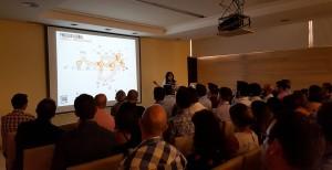 Workshop Team Conversia - Sara Solano
