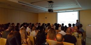 Workshop Team Conversia - Sergi Rodríguez