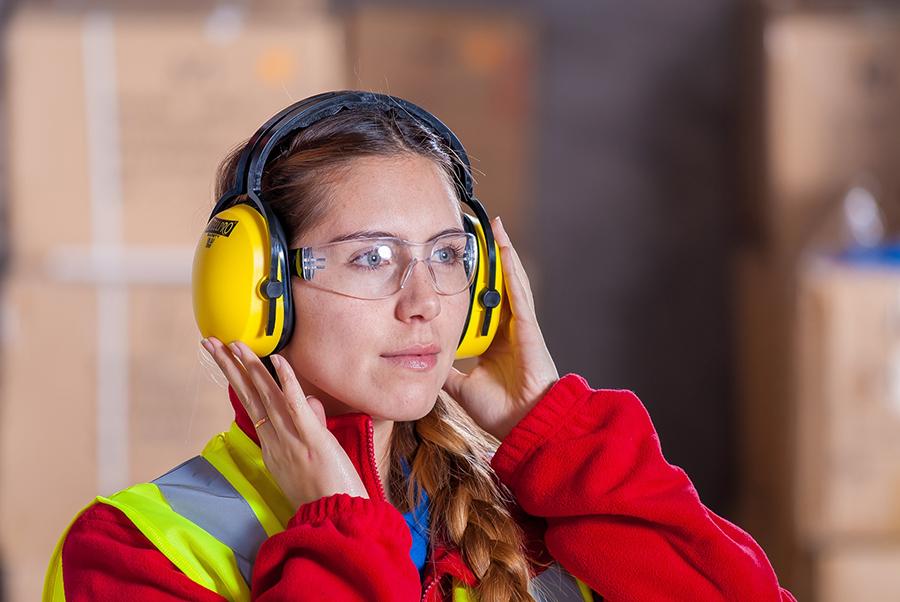 Cuando el ruido se convierte en un problema en el lugar de trabajo