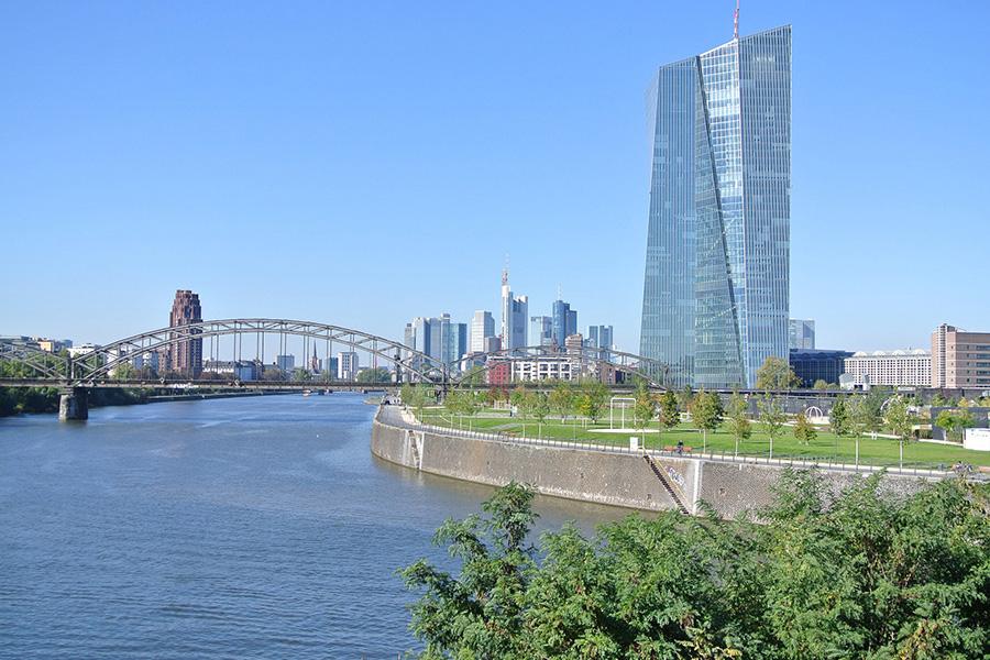 Sede del BCE, sus opiniones en el post de Conversia