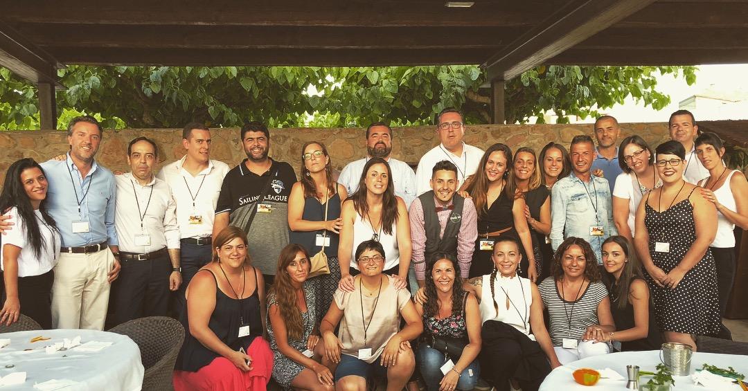Workshop Team 2018 Conversia