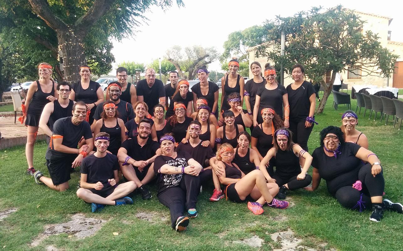 Workshop Team Conversia 2018