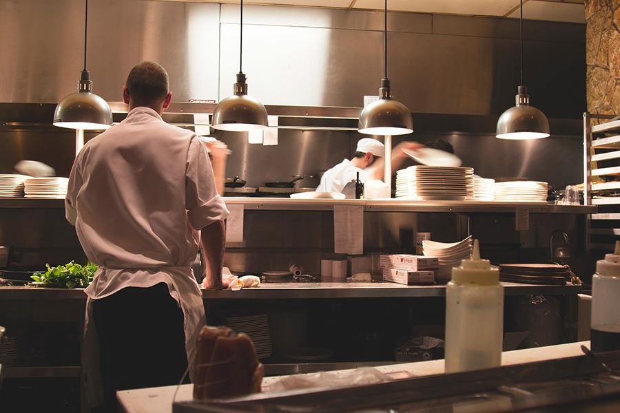 foto de cocina para ilustrar post de conversia opiniones trabajar