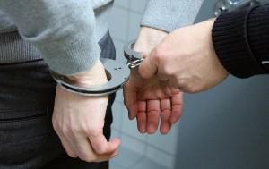 Imagen de un detenido para ilustrar un post de conversia