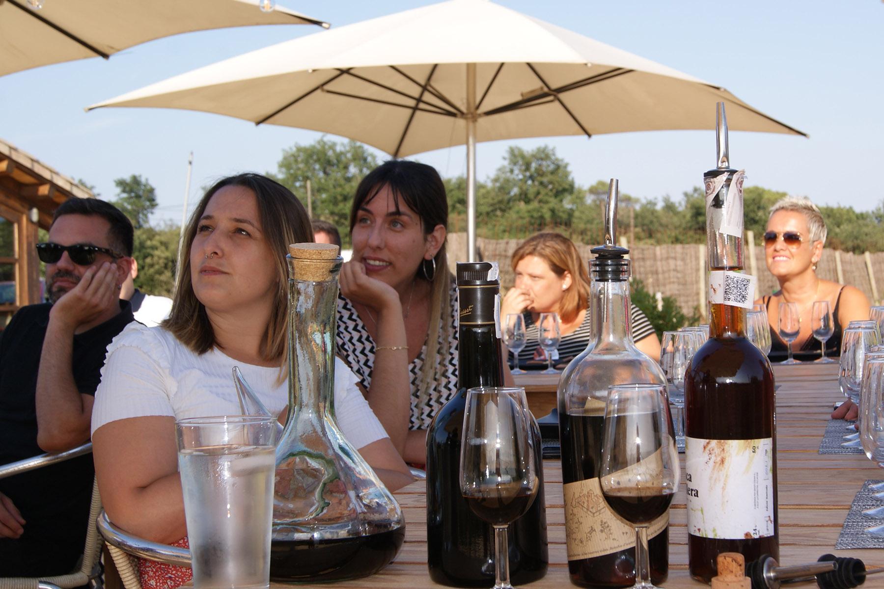 Conversia Check Point Julio 2019 Ratafia