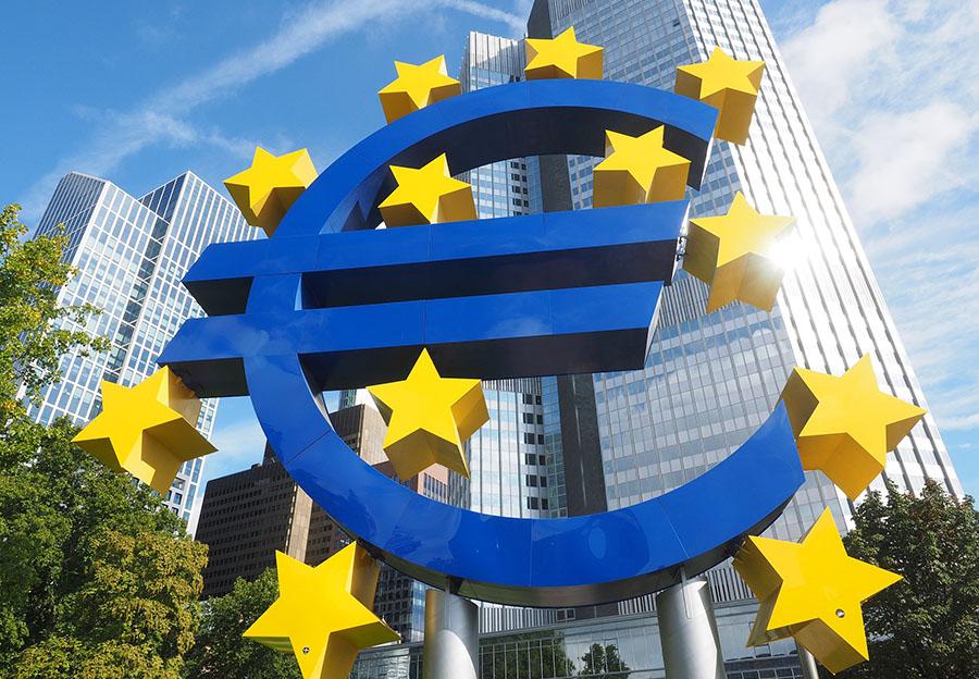 El BCE coordinará el intercambio de información contra el blanqueo de capitales