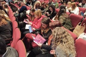 Conversia-Convencion-2020-The Exam