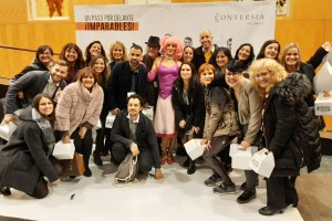 Conversia-Convencion-2020-The Exam