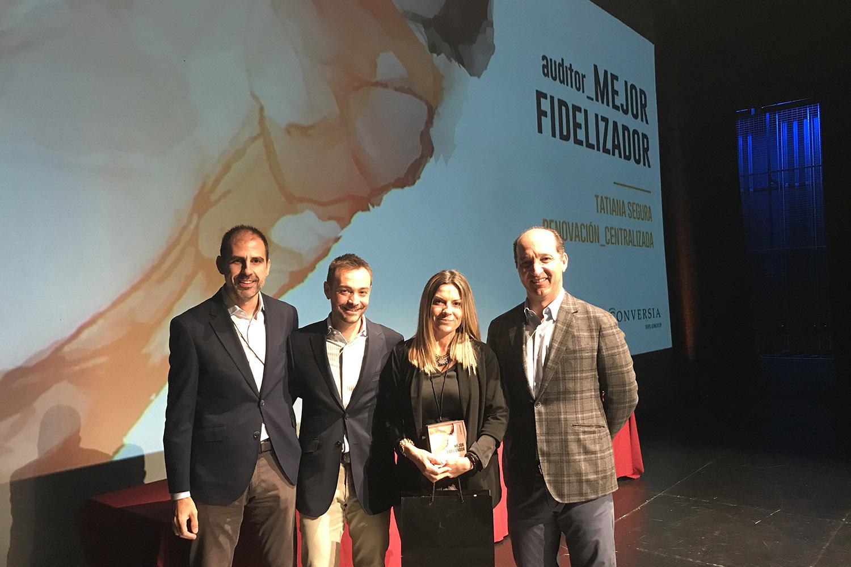 Conversia-Premio-AuditorFidelizador-CNV20