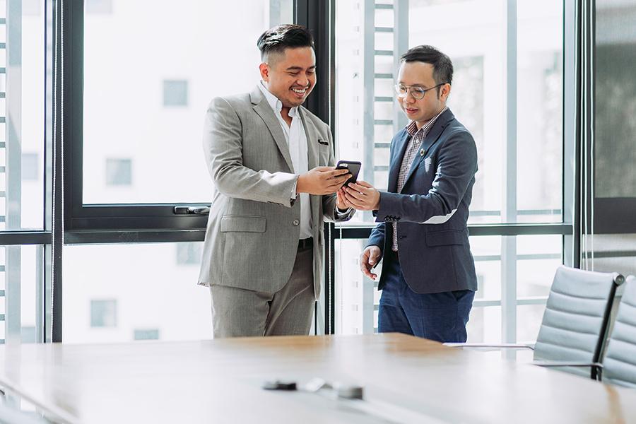 El 75% de las empresas con más de 200 personas trabajadoras cuenta con un sistema de compliance